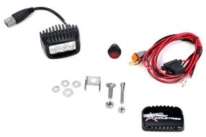 Rigid Industries SR-M2 Driving Light (Part Number: )