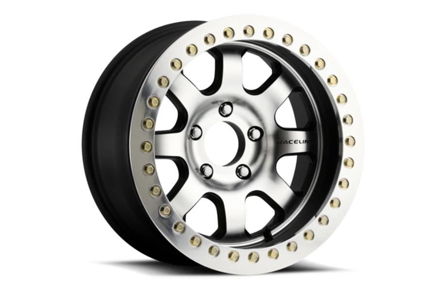 Raceline Wheels RT260 Avenger Series Beadlock Wheel, 17x8.5 5x5 - JT/JL/JK