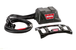 Warn Control Pack Upgrade Kit
