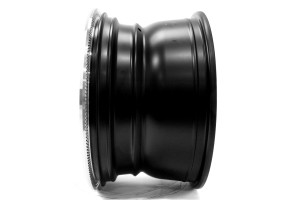 ATX Wheels AX757 Chamber Pro II Beadlock Black 17X9 5x5 (Part Number: )