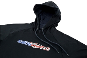 Northridge 4x4 Flag Hooded Sweatshirt