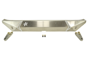 Crawler Conceptz Ultimate Aluminum Rear Bumper Bare ( Part Number: UL-RB-001)