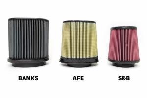 Banks Power Ram-Air Intake System - Dry Filter - JT/JL 3.6L
