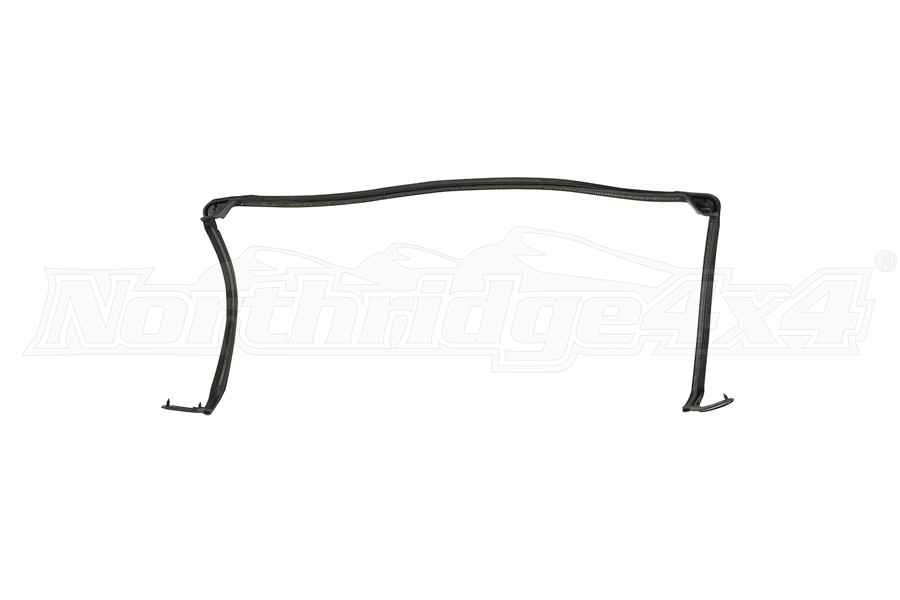 Rugged Ridge Tail Gate Weatherstrip  - JK