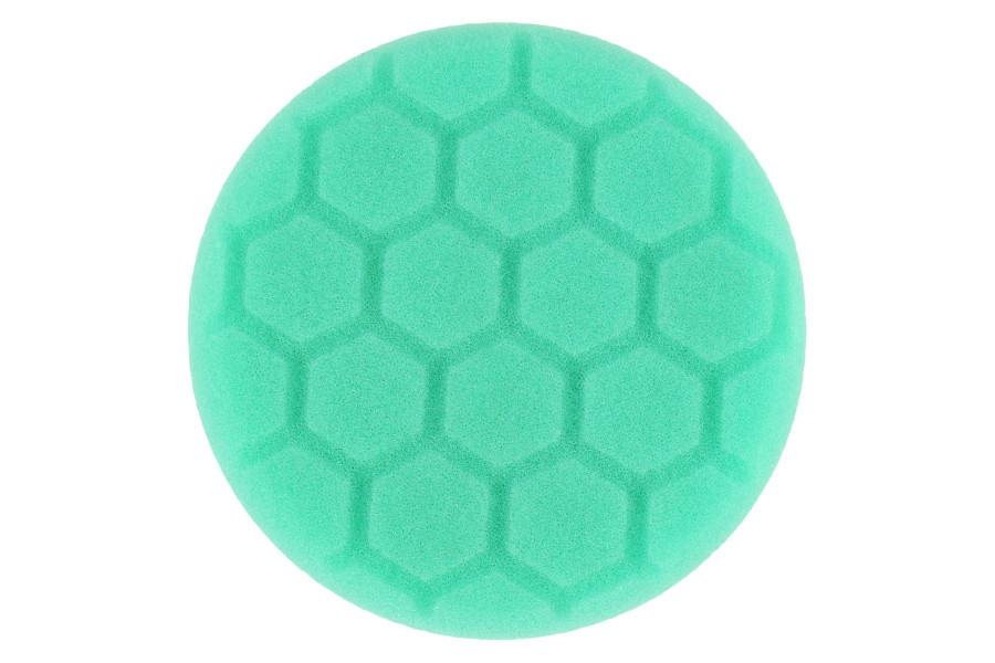Chemical Guys Green Hex-Logic Heavy Polishing Pad