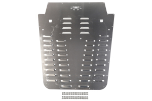Poison Spyder Hood Louver Bare ( Part Number: 17-53-011)