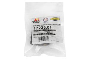 Rugged Ridge Rocker Switch Amber LED ( Part Number: 17235.01)