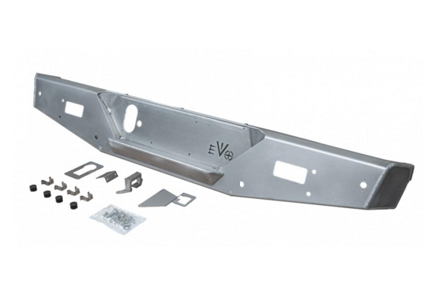 Evo Manufacturing Alumilite Rear Bumper - JT