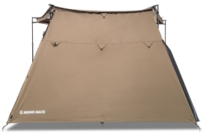 Rhino Rack Batwing Compact Tapered Zip Extension