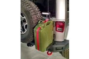 Maximus-3 Side Nato Jerry Can Holder - JK