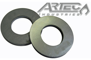 Artec Industries 3/4in Simple Weld Washers (Part Number: )