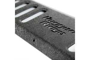 Rugged Ridge RRC Side Armor Guard Plates (Part Number: )