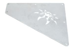 Poison Spyder DeFender XC Spyder Side Inserts - LJ/TJ
