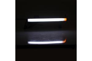 Quake LED Slim DRL Fender Chop Kit - JT/JL Sport Only