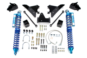 EVO Manufacturing Dana 44 LCG Bolt-On Coilover Kit w/EVO Spec Coilovers ( Part Number: 1109)