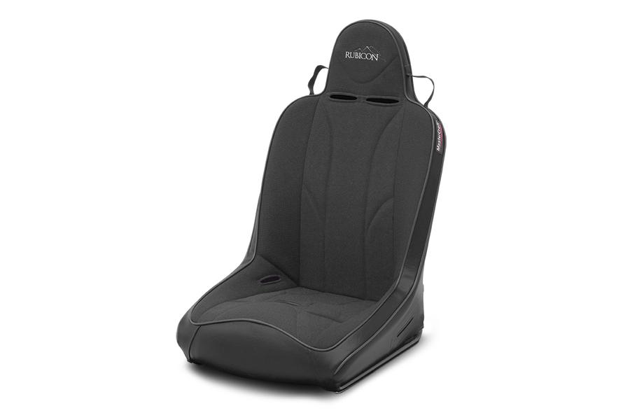 MasterCraft Rubicon Suspension Seat Smoke Black (Part Number:524104)