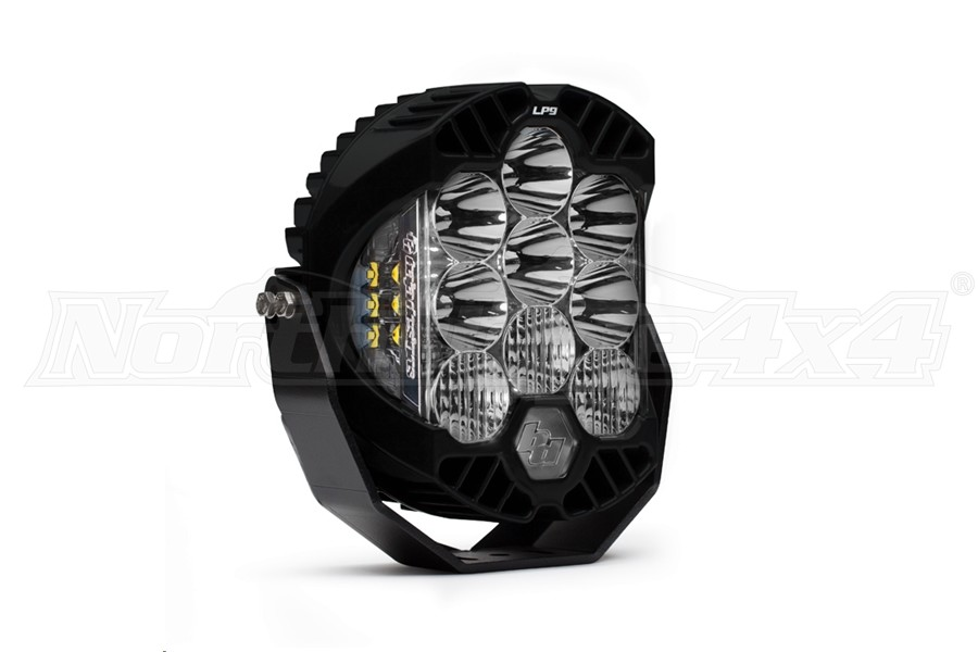 Baja Designs LP9 Sport Driving/Combo LED Light (Part Number:350003)