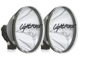 Lightforce 24V 100W Halogen Light Pair