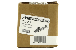 Artec Industries Dana 30 Front Axle Truss w/Daystar Bushings (Part Number: )