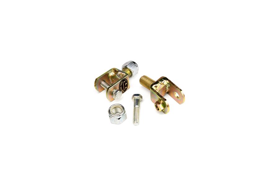 JKS Front Upper Shock Conversion Kit (Part Number:9601)