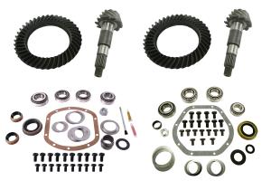 Ten Factory by Motive Gear Dana 30/44 Gear Package and Master Overhaul Kit  ( Part Number: TFJK-NRO-KIT1)