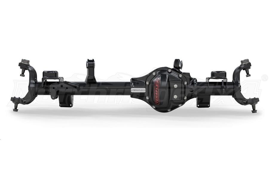 Teraflex Front Tera44 HD Axle w/ 5.13 R&P and OEM Locker, 0-3in Lift - JK Rubicon Only