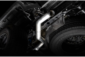 AWE Trail Edition Cat-Back Exhaust  - JT 3.6L