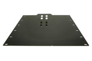 Rock Krawler Long Arm Center Skid Plate (Part Number: )