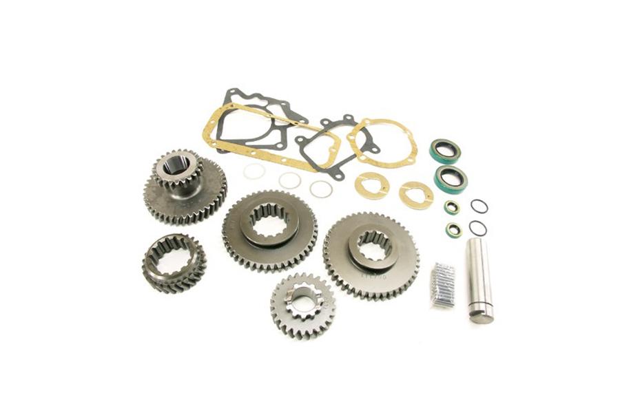 Teraflex Low20 Auto Gear Set Kit (Part Number:2112800)
