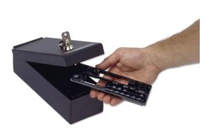 Tuffy Security Security Lockbox (Part Number: )