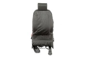 Rugged Ridge Elite Ballistic Seat Cover Set (Part Number: )