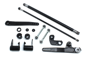 Teraflex Dual Rate S/T Front Swaybar Kit 4-6in Lift (Part Number: )