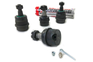 Synergy Ball Joints and Grease Package