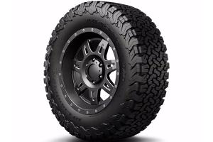 BFGoodrich All-Terrain T/A KO2 LT285/60R20 Tire
