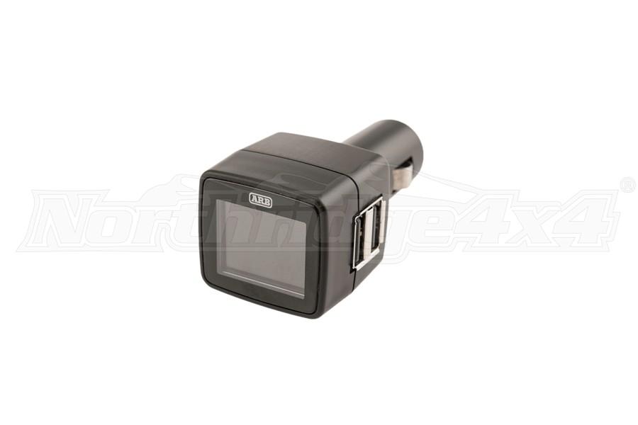 ARB Series II TPMS Integrated Display, No Linx