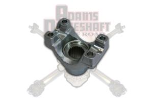 Adams Driveshaft 1350 Series U-Bolt Style Rear Forged Pinion Yoke  - JT Sport w/ M200 Differential