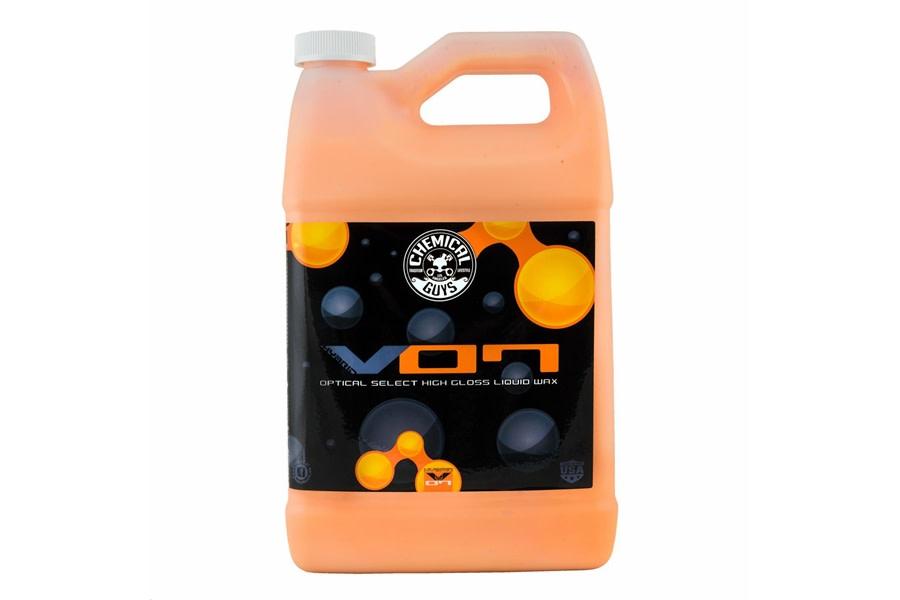 Chemical Guys Hybrid V07 Optical Select High Gloss Liquid Wax - 64Oz