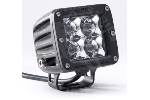 Rigid Industries Dually LED Light Spot Light Green (Part Number: )