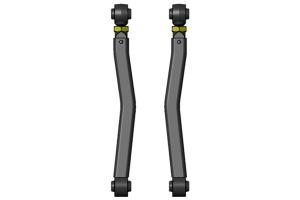 Clayton Overland Plus Front Control Arm Kit  - JK