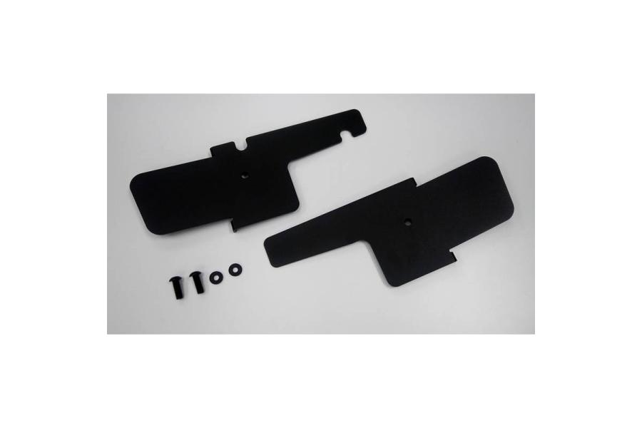 Maximus-3 ZEON Filler Trim Plates   (Part Number:JL1017FZ)