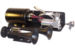 Kleinn Trail Blaster Air Horn Kit ( Part Number: JEEPKIT-1)