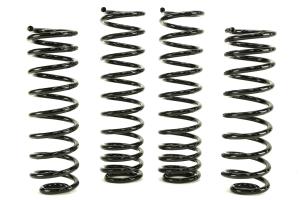 JKS Full Coil Spring Kit 2.5in Lift - JK 4dr