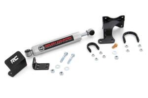Rough Country N3 Steering Stabilizer (Part Number: )
