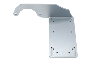 Synergy Manufacturing On Board Air Compressor Bracket for Viair and ARB ( Part Number: 4018)