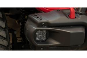 Diode Dynamics SS3 Sport LED Fog Light Kit, White - Pair - JT Rubicon