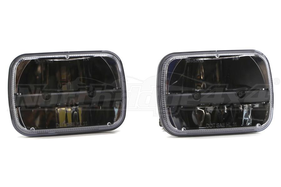 Rigid Industries Truck-Lite Series Rectangular Headlight  (Part Number:55003)