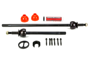 RCV Performance Dana 44 CV Axle Shafts Front For Dynatrac ProRock  - LJ/TJ/XJ