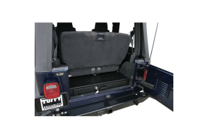 Tuffy Security Full Length Underseat Drawer