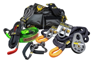 AEV HD Expedition Recovery Gear Kit