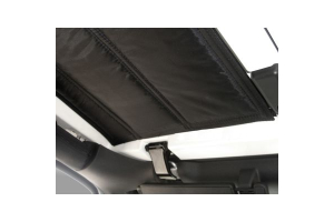 Rugged Ridge Hardtop Insulation Kit (Part Number: )